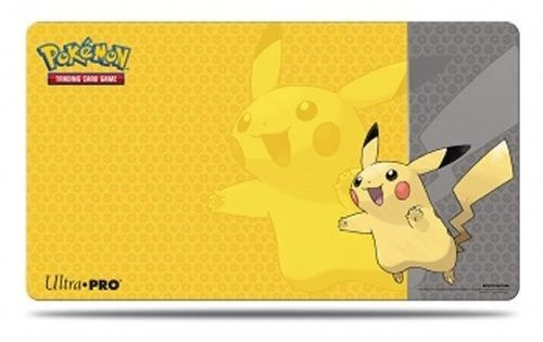 Pokmon Spielmatte Playmat Pikachu [Importacin Alemana]