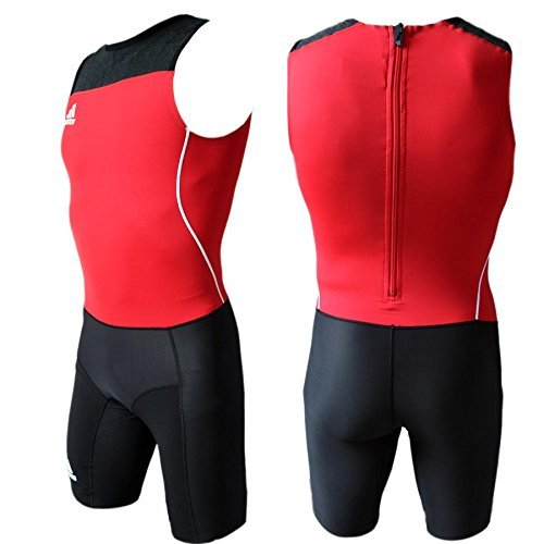 Adidas WL Suit M Maschile Atletica leggera Sollevamento pesi Tuta intera Completo Overall