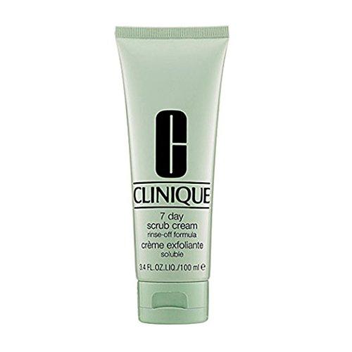 Clinique 7-Day Scrub Cream 250 Ml