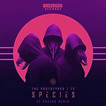 Species (DC Breaks Remix)