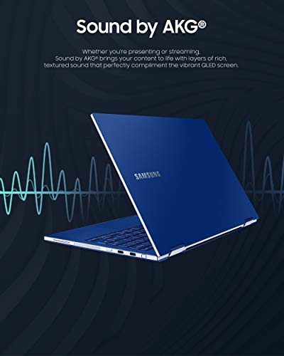 """Product Image 5: Samsung Galaxy Book Flex 13.3"""" Laptop