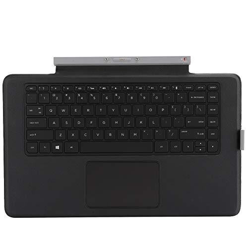 Tonysa für Envy X2 ABNEHMBARE 13T-J000 13-Zoll-Tastatur, voll funktionsfähiges Ersatzteil für Tablet-Tastatur ohne Verzögerung