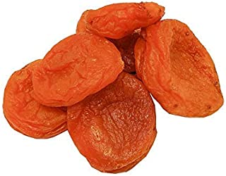 Arashan Apricots – Delicious Dried Apricot Fruit, MOST Delectable Dry Apricot In The World! Grown In The Ferghana Valley I...