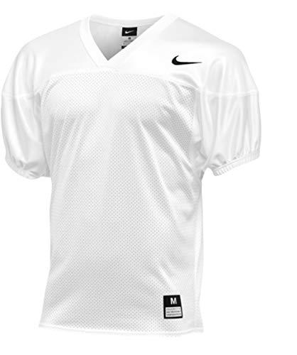 Nike Team Core Practice Jersey White XXL