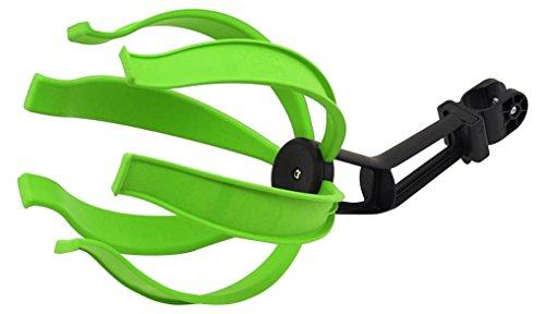 Kikball mbkb G deur ballon fiets unisex kinderen, groen