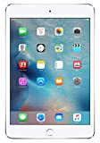 Apple iPad Mini 4 32GB Wi-Fi + Cellular - Plata - Desbloqueado (Reacondicionado)