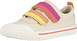 TOMS Girls Horizon Canvas Youth Doheny Sneakers