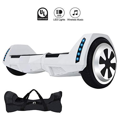 CXM 2018 Self Balancing Hoverboard