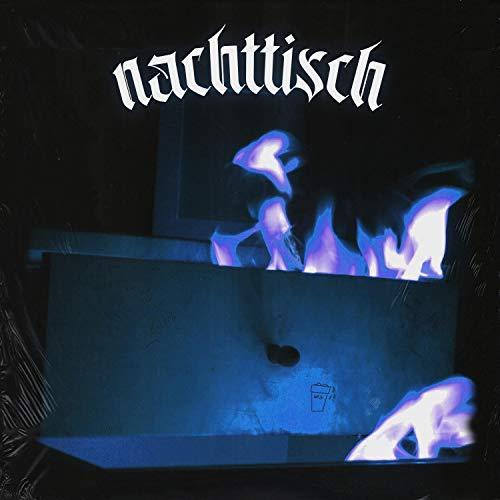 Nachttisch (feat. KRAMER) [Explicit]