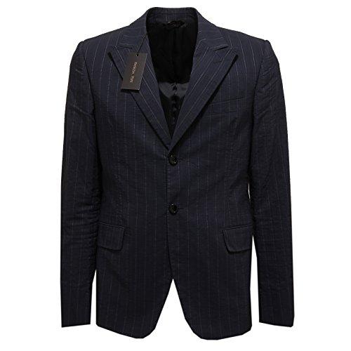 PATRIZIA PEPE 2294O Giacca Blu Scuro Giacche Uomo Jackets Men [48]