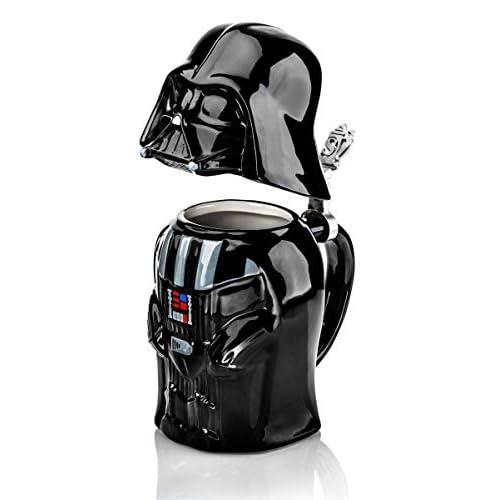 Star Wars Darth Vader Stein, in Ceramica, Multicolore