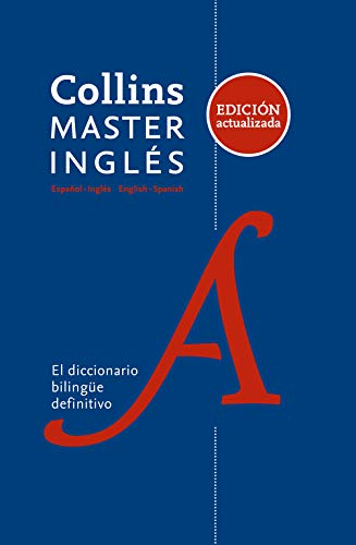 Master Inglés: Diccionario Bilingüe Español-Inglés | English-Spanish
