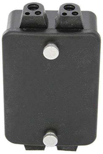 HELLA 8KV 004 259-031 Kabelverbindungsdose - Flachstecker - 16-polig