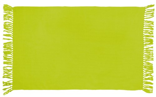 Gelco Design 706087 Tapis de Bain Anis 50 x 80 cm