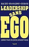 Leadership sans ego (Documents) - Format Kindle - 9782213713601 - 10,99 €