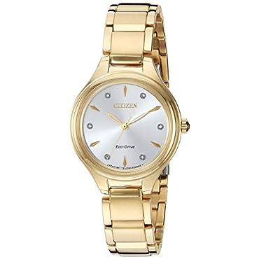 Citizen Dress Watch (Model: FE2102-55A)