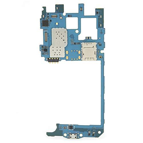 Annadue Handy Motherboard, Smartphone Motherboard, Handy Mainboard, ABS Material Geeignet für J320F Handy