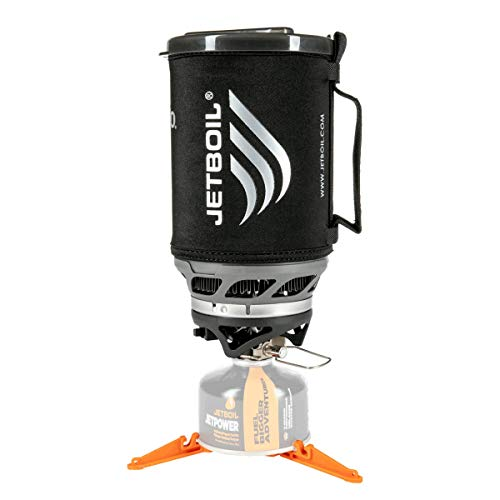 Jetboil Sumo Camping and Backpacking Stove Cooking System