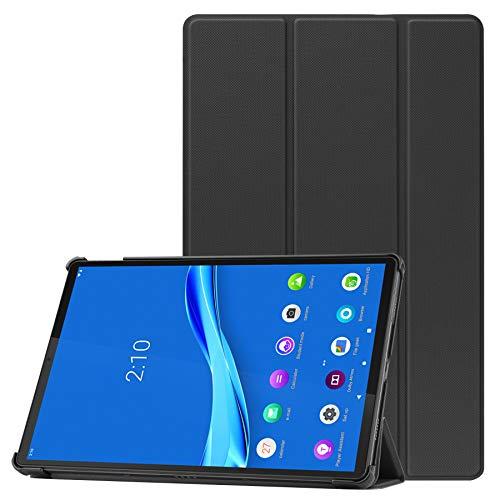HoYiXi Funda para Lenovo Tab P11 Pro TB-J706F de 11.5' Tableta 2020 Estuche de Tableta con Función de Soporte Funda Cover para Lenovo Tab P11 Pro TB-J706F 2020 - Negro
