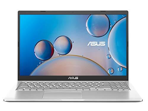 Asus Notebook X515MA-BR037 Display 15.6  HD, Intel N4020, 2 Core fino a 2,8 Ghz, DDR4 4GB RAM, 256 GB SSD, Endless