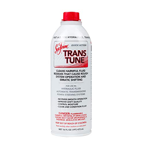 Sea Foam TT16 Trans Tune, 16 oz