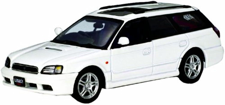 Auto Art a58622 Modell Auto – Subaru Legacy GTB 99 Weiß – Maßstab  1  43 B003OUWUOW Sonderkauf  | Verschiedene Waren