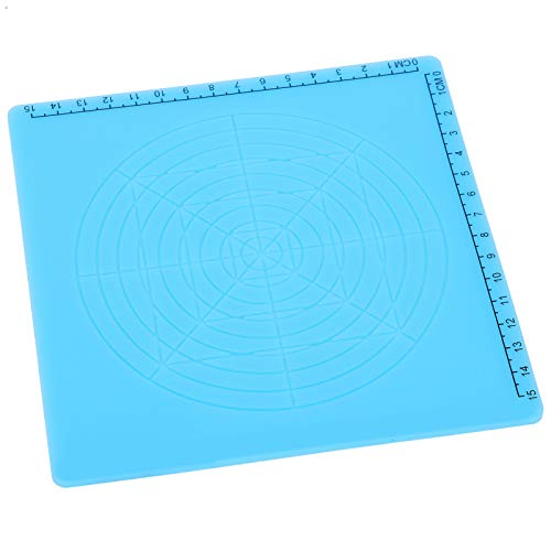 Safe Silicone Silicone Mat, Printing Silicone Pad, Office Equipment 3D Printing 3D Drawing for 3D Printer