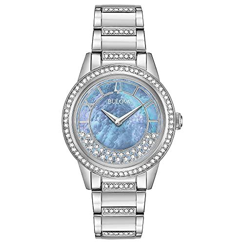 Bulova Dress Watch (Model: 96L260)