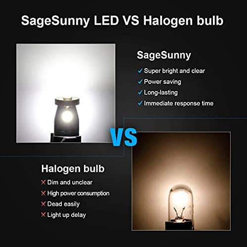 SageSunny W5W 10pcs