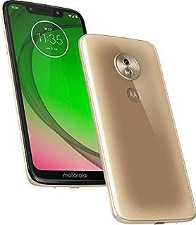 Smartphone Motorola Moto G7 Play Edição Especial 32GB Ouro, Motorola, G7 Play XT1952-2, 32 GB, 5.7'', Ouro