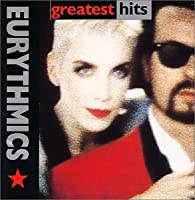 GREATEST HITS by EURYTHMICS (1991-03-21)