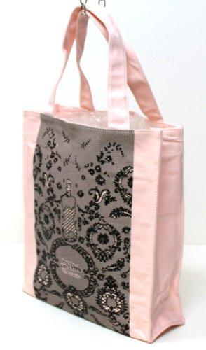 Jean Paul Gaultier Classique - Bolso bandolera, color rosa