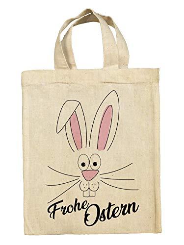 clothinx Oster-Eier Tasche 5er Paket Kinder auch als Osterdeko für Ostergeschenke