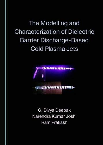 The Modelling and Characterization of Dielectric Barrier Discharge-Based Cold Plasma Jets