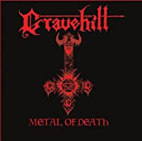 Metal of Death & the Advocation of Murder & Suicid