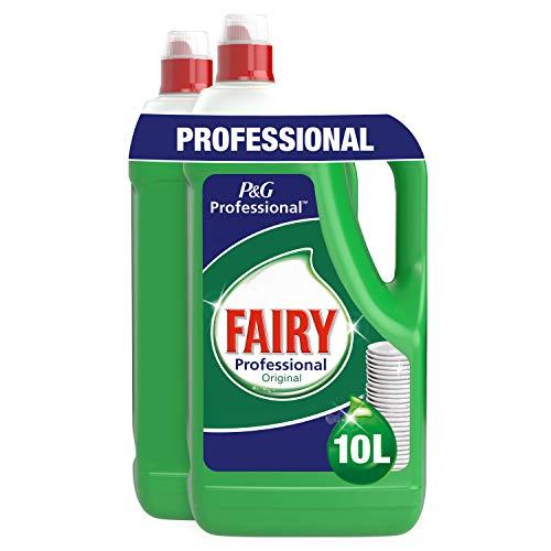 Fairy Professional Original: Lavavajillas