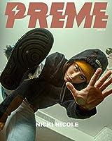 Preme Magazine: Nicki Nicole + Giveon