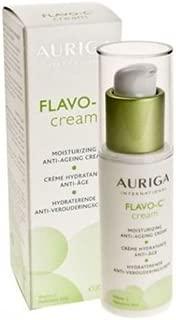Brand New Auriga Aestheticare Flavo-c Moisturising Cream, 30ml Fast Shipping