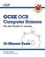 New GCSE Computer Science OCR 10-Minute Tests - for exams in 2022 and beyond (includes answers)
