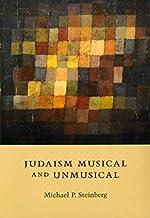 Judaism Musical and Unmusical