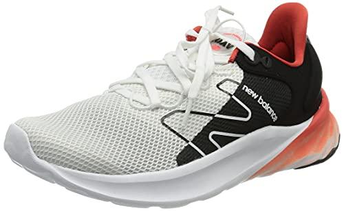 New Balance MROAVV2, Zapatillas para Correr de Carretera Hombre, White, 43 EU