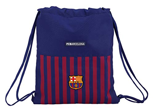 FCB FC Barcelona ST611829196 Equipaje para niños, 18/19, 40 cm