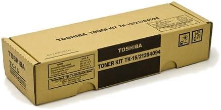 Digital Prod. TONER TOSHIBA DP120F-DP125F TK-15