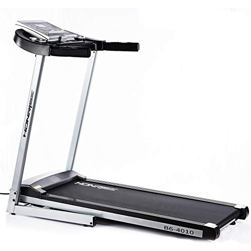 HONRISE B6 Folding Treadmill Desk Treadmills for Home and Office,Treadmill Motorized Treadmills 2.5HP Electric Motorized Treadmill Shock Absorption and Incline Running Machine for Home Office Gym