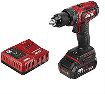 SKIL PWRCore 20 Brushless 20V 1/2 Inch Drill Driver