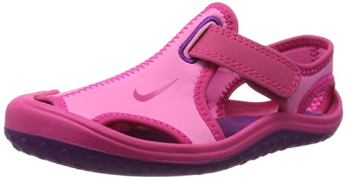 Nike Sunray Protect (Td) Toddler (1M US Little Kid, Pink Glow)