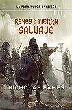 Reyes de la tierra salvaje (versión española): La fama nunca envejece (La banda nº 3)