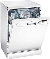 Siemens 5 programs 12 place settings dishwasher white SN215W10BM