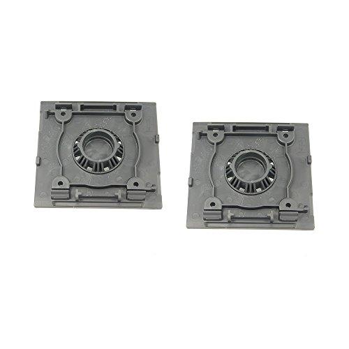 DW411 & DW412 Sander Replacement Platen (2 Pack) # -2pk - Dewalt N073798