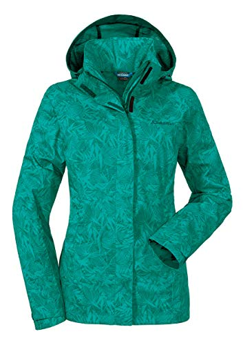 Schöffel Damen-Jacke Easy L3 XL Fanfare
